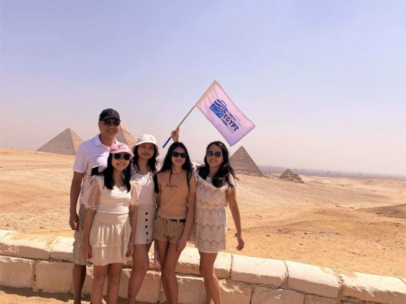 Travel in Egypt , Build Your Own Trip 100 % Tailor-made Holidays to Egypt!