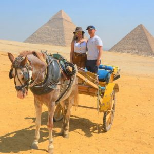 best egypt romantic trip