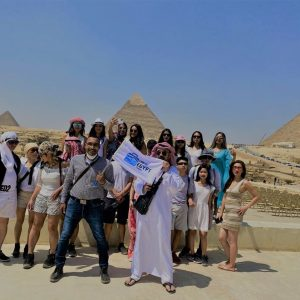best of egypt tours from USA safe trip