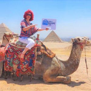 best trip for solo woman in egypt safe trip