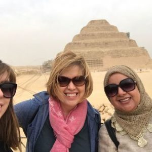 Rand Egyptian guide